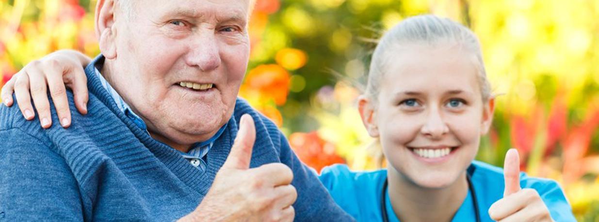 elder care home health