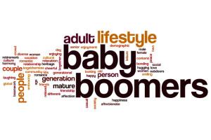boomers bucket list