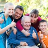 Caregiver Relief – Managing Alzheimer's