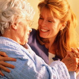 Caregiving for a Senior with Parkinson's Disease